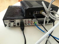 Ariva Cable 100 - Jak podłączyć do telewizora ?