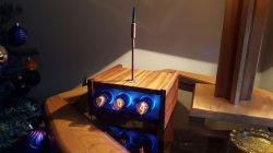 Termometr z lampami Nixie na Arduino