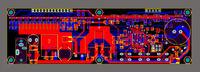 Zegar Nixie ElectroNIX Clock 4x LC516