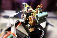 HPS 2014 Hybrydowy laboratoryjny zasilacz sieciowy