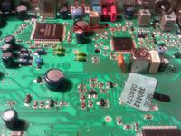 Blaupunkt RDM168 Nie dzia�a radio, nie �apie �adnych stacji jest tylko szum