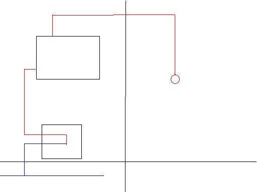 potrzebny najprostszy schemat instalacji na podkow�