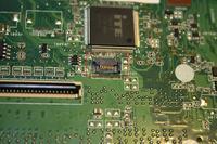 Asus k55 vj wtyk touchpada 8 pin , jakie oznaczenie ?