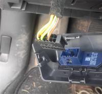 peugeot 3008 - dodatkowe czujniki parkowania