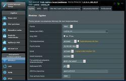 Konfiguracja routerów RT-AC58U
