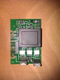 Generator pary Karcher SC1402 układ sterujący