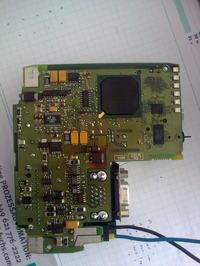 Simatic S7-300 CPU313-2DP, CPU314-2DP brak komun. PROFI-BUS