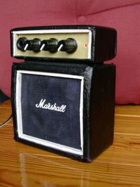 Marshall MS2 by kamil1959
