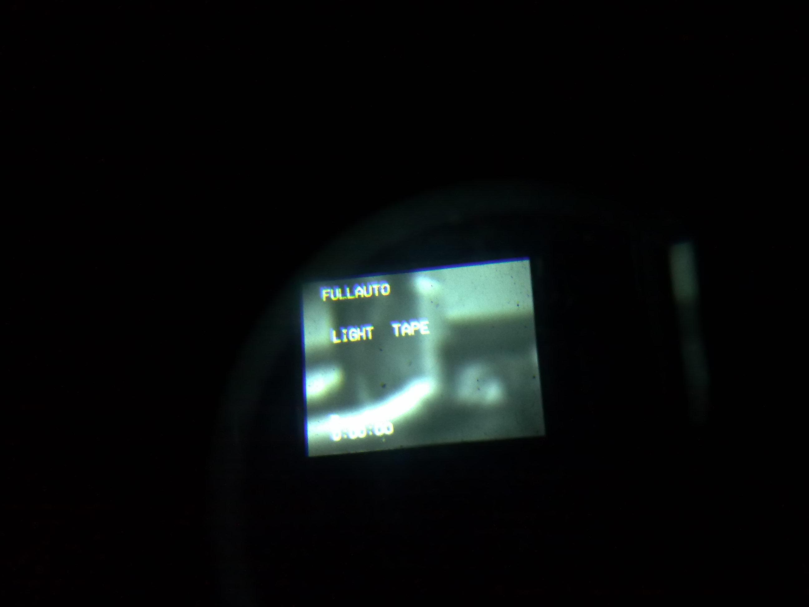 [WYCENA]Kamera VHS Sharp VL-L270U wycena!
