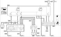 Grande Punto - Zagadka z elektrycznym sterowaniem szyb (zasilanie)