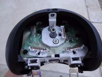 Seicento - wymiana analogowego licznika na elektroniczny potrzebne schematy