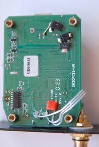 Nierozpoznany sygnał z konwertera USB S/PDIF do Dac-a Denon DCD-3000