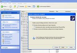 Alternatywna metoda udostępniania drukarek w systemach Windows