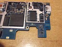 Sony Xperia S\\ - Brak d�wi�ku i nie dzia�a mikrofon po zalaniu