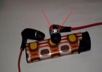 Słuchawki bezprzewodowe No-Name dopasowanie ładowarki