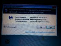MalwareBytes Anti-Malware nie uruchamia się z sytemem