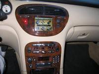 Peugeot 607 - Wyciągnięcie radia
