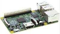 Raspberry Pi w nowym wariancie B+ z 4 portami USB nieoficjalnie