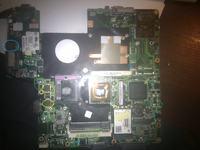 Asus m50s - Laptop si� nie uruchamia