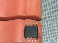 Naprawa płyty ga-ma69vm-s2