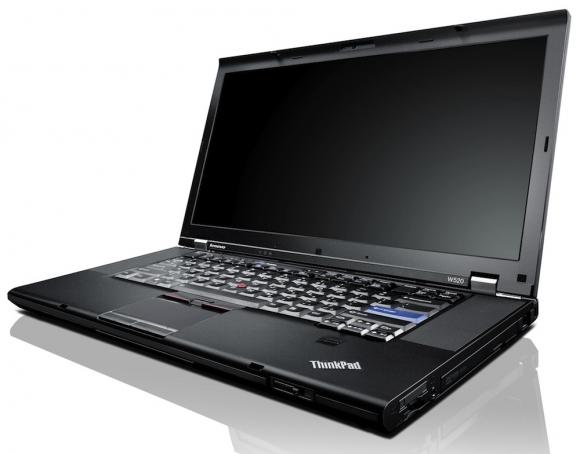 Przeno�na stacja robocza Lenovo ThinkPad W520 ju� w sprzeda�y