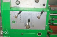 Tabliczki opisowe do tokarki TUG-40