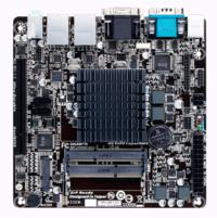 Gigabyte GA-J1900N-D3V - p�yta Mini-ITX z 4-rdzeniowym Celeron J1900