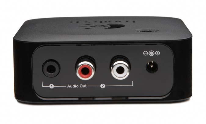 Rozdzielacz sygna�u audio