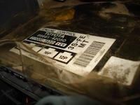 Toyota Rav 4 - Kod błędu 21 i 25 silnik 3SFE