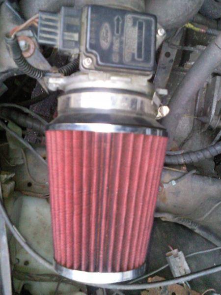 Ford Escort 1,4 kombi LPG, 1996r, wolne obroty i wysokie spalanie