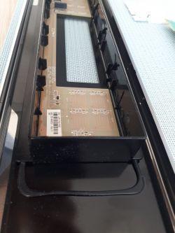 Piekarnik Electrolux EOC5851AOX - błąd F239