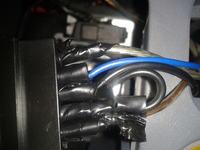 Sterownik centrlalnego zamka - Clio 2