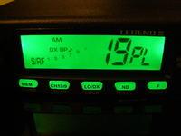 M-Tech Legend III - Wymiana podświetlenia wyświetlacza