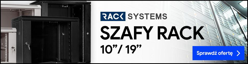 Szafy Rack