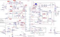 Lenovo Y550 - Prośba o naprawę (szukam chętnego na naprawę)
