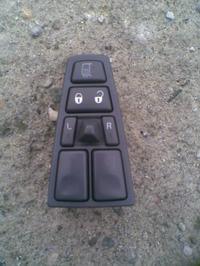 VOLVO FM 300 - Nie działa szyba elektryczna tylko od kierowcy