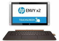 """HP Envy x2 13 - hybrydowy tablet z 13,3"""" ekranem dotykowym i Core M"""
