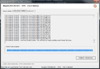 PRETEC 32GB SDHC (10) - Brak możliwości sformatowania.