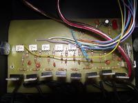 Kolorofon discolitez czyli 8 kanałów sterowanych przez USB