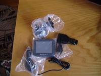 [Sprzedam] Nawigacja GPS Lark FreeBird 35.8 NOWA