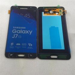 Samsung/J7/J710 - Po wymianie wyświetlacza doty nie dziala