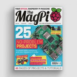 MagPi numer 96 już dostępny
