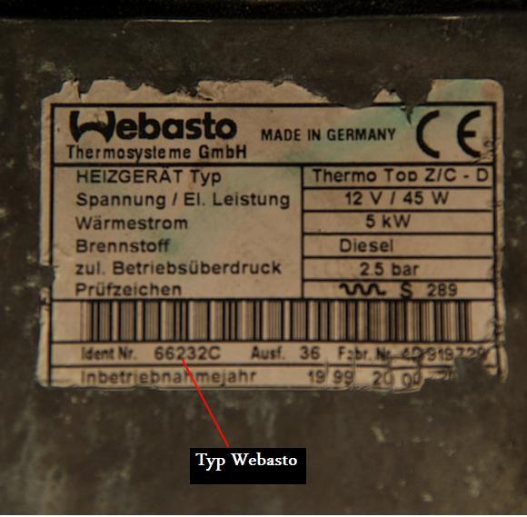 Jak pod��czy� WEBASTO Thermo Top C?