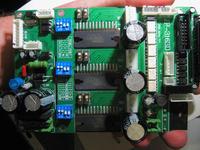 Ploter CNC 3040T-DJ problem z aktywacją ukrytych funkcji