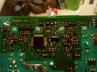 Pralka Whirpool AWO/D 4520/P - nie włącza się