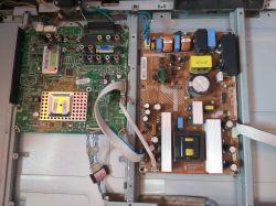 Telewizor Samsung LE37A330J1 - nie włącza się
