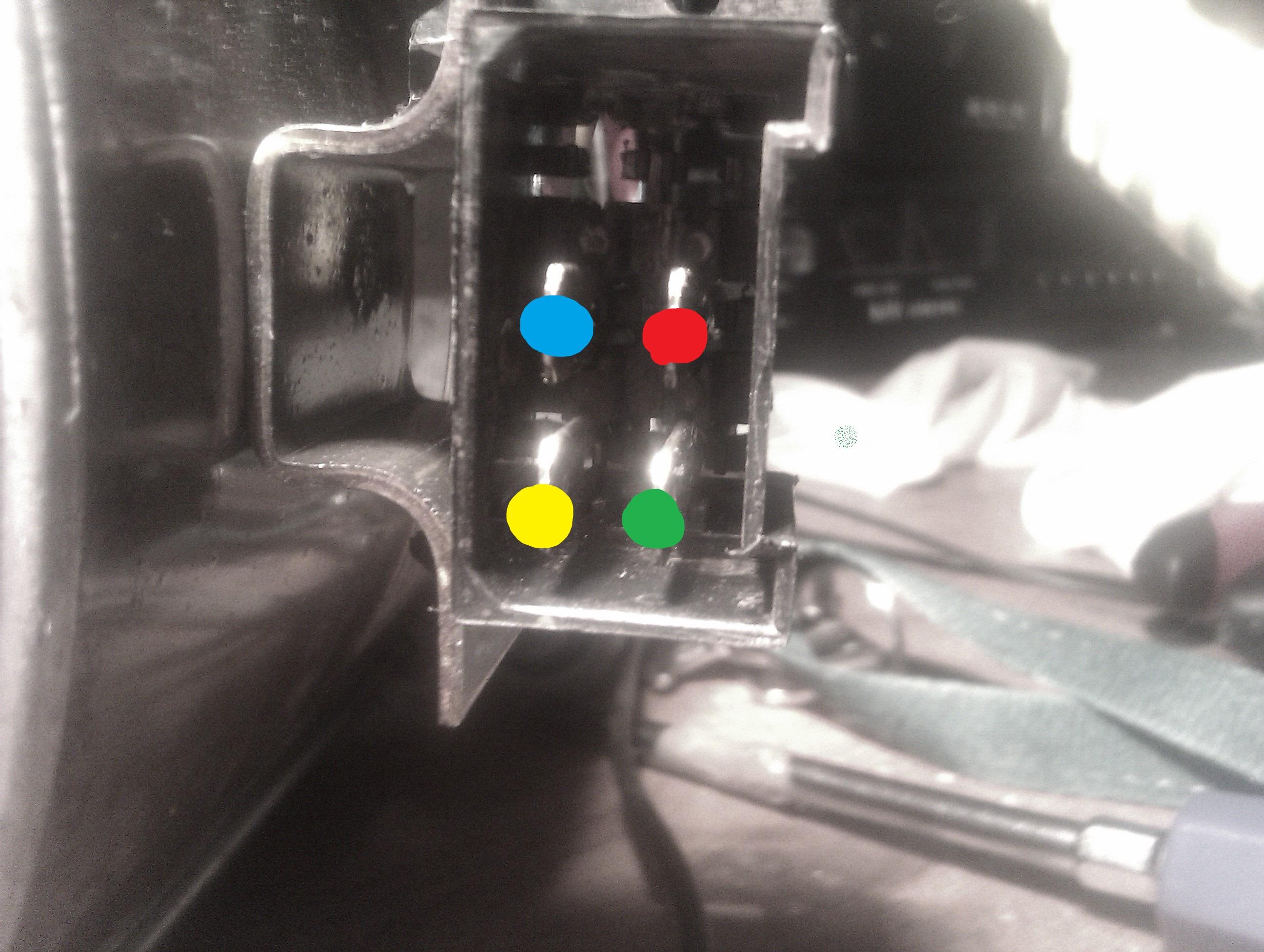 Pralka Ardo a500 pod��czenie silnika