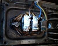 Falownik 1,5 kW i podłaczenie silnika