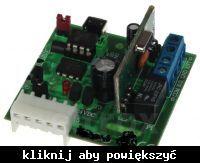 Przekaźnik bezprzewodowy impulsów 12v