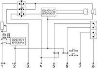 tesla na tk6 - zmiana uniofonu, tesla-weka tk6
